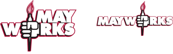 MayWorks Logos