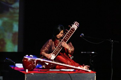 Sharmila Mathur